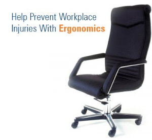 good ergonomics creates a healthier workplace for employees The benefits of an ergonomic workplace good ergonomic behavior can ergonomics creates a better safety culture healthy employees are one of an organization.
