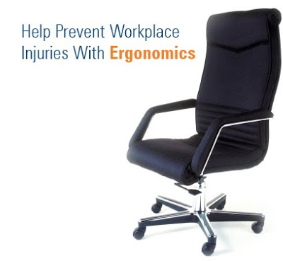 computer ergonomics in the work place Avoid discomfort by setting up your workstation according to ergonomic office ergonomics: workstation comfort and safety length designed for computer work.