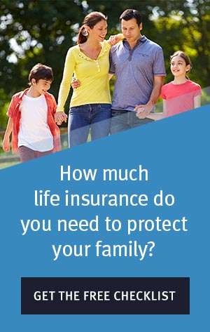 Life Insurance Checklist