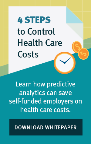 Businesses Save On Health Care Costs With Predictive Analytics