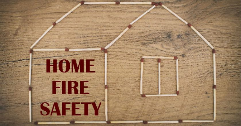 Fire safety leavitt group news publications for Fire safety house