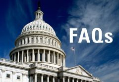 ACA FAQs