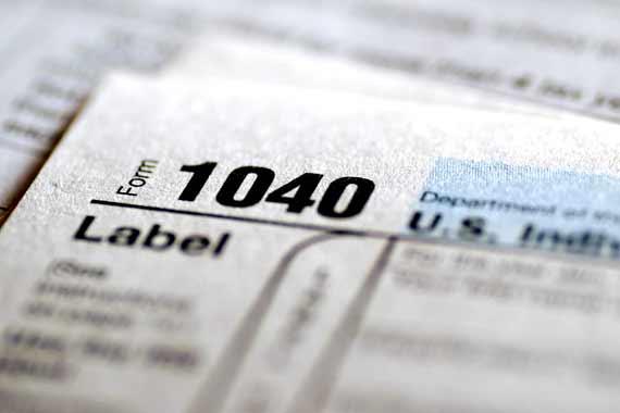 tax-1040-form