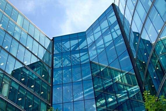 business-building