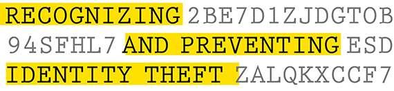 Identity theft, identity, insurance, prevention, risk