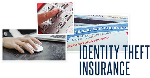 Does Car Insurance Cover Theft: Identity Theft Insurance Policy