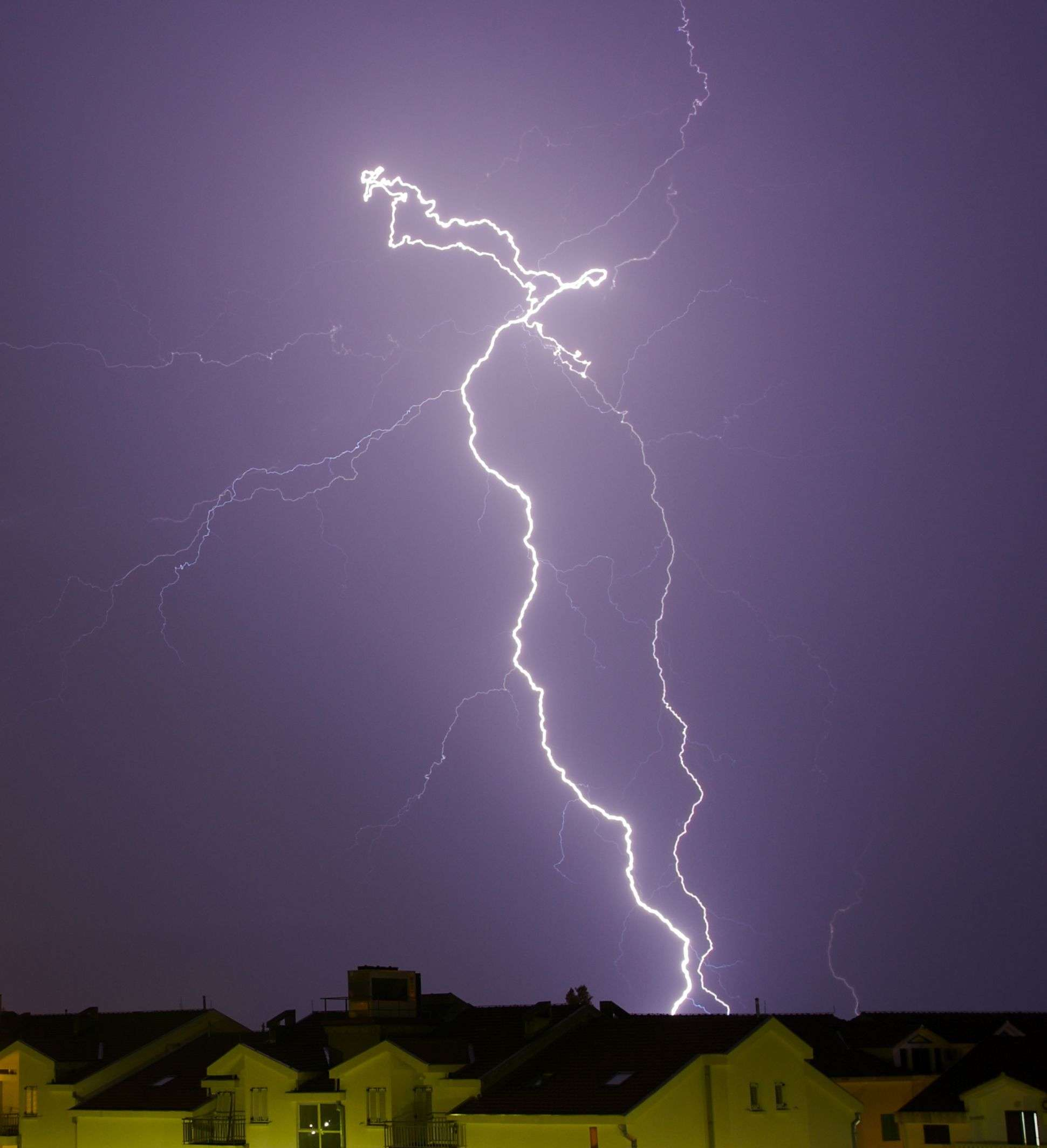 Homeowners Insurance And Lightning Damage