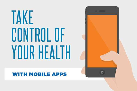 Take Control of Your Health with Mobile Apps