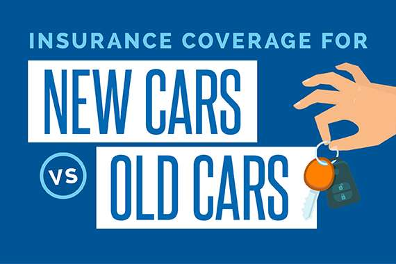Liability Insurance For Old Cars