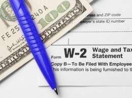 w-2-tax-form