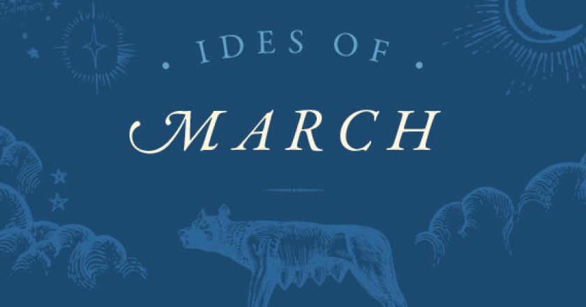 ideas of march