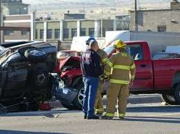 Being in an auto accident can have a detrimental impact on your insurance rate