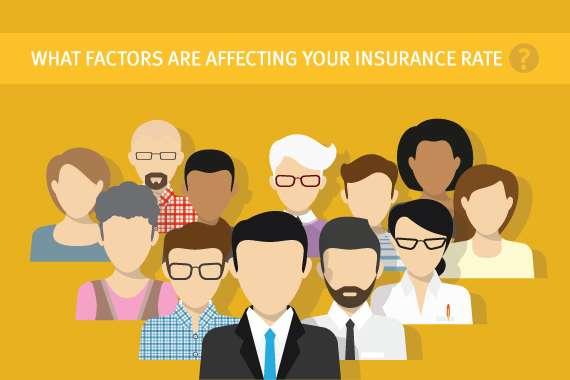 insurance rates