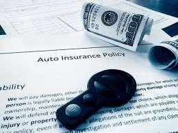 Auto insurance - State minimum and maximum