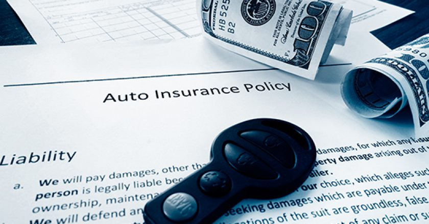 Auto insurance - State minimum and maximum