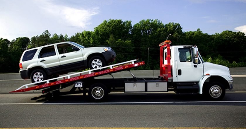 Towing and Rental Coverage - Are They Worth It?