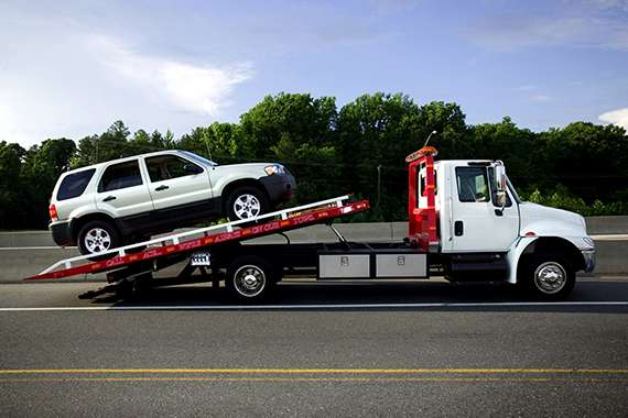 Towing and Rental Coverage: Are They Worth It? - Leavitt Group ...