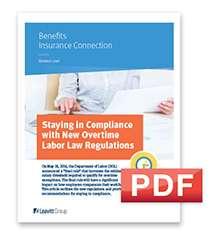 White Paper - Overtime Regulations