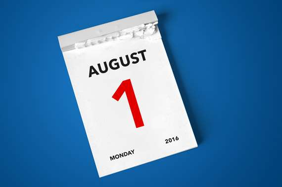 ALERT PCORI Fee Due By August Leavitt Group News Publications - August 1