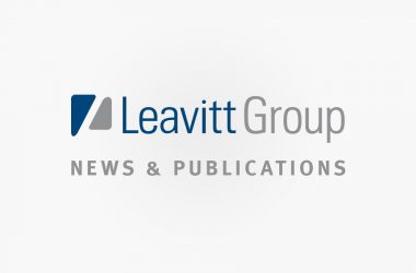 leavitt group news