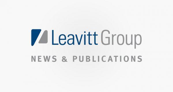 leavitt group news