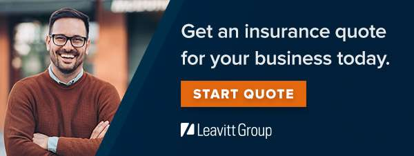 Online Business Insurance Quote
