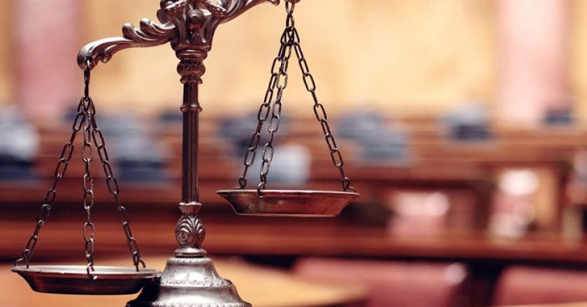 court balance