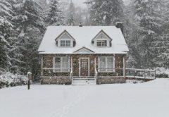 Winterize Cabin