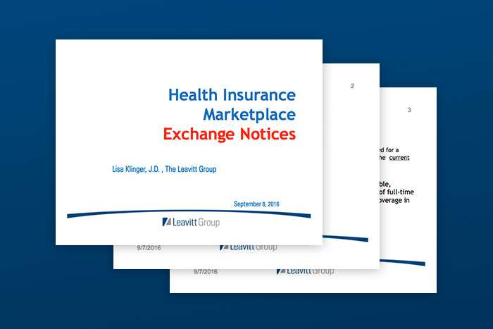 insurance marketplace