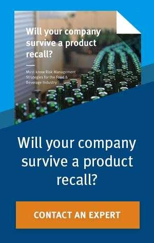 Contact Product Recall Expert