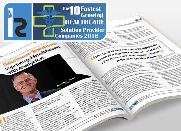 healthcare provider awards