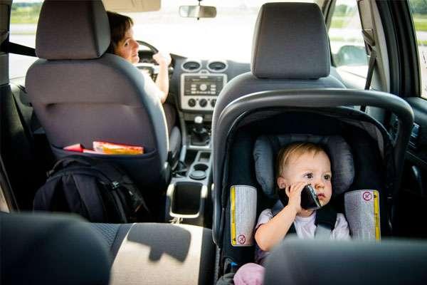 infant safety