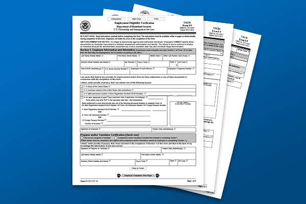 Employers Must Use Updated Form I 9 As Of Sept 18th Leavitt Group