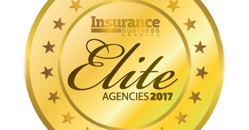 insurance business agency award