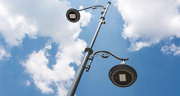security lighting