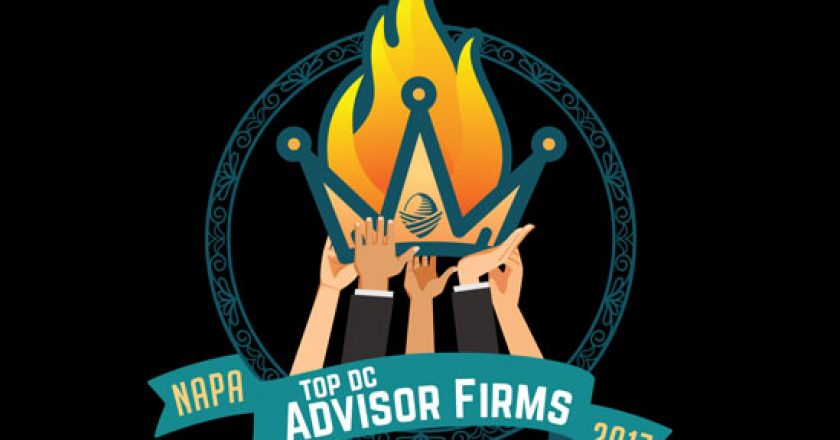 top dc advisor firm