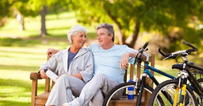 elderly health insurance