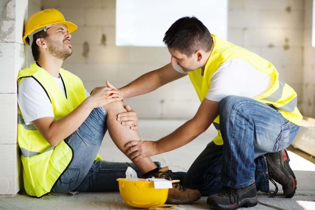 accident and disability benefits