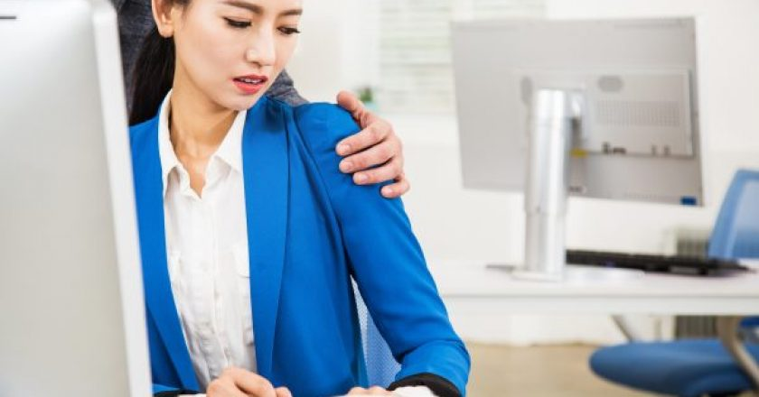 workplace harassment insurance