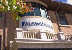 leavitt group partners