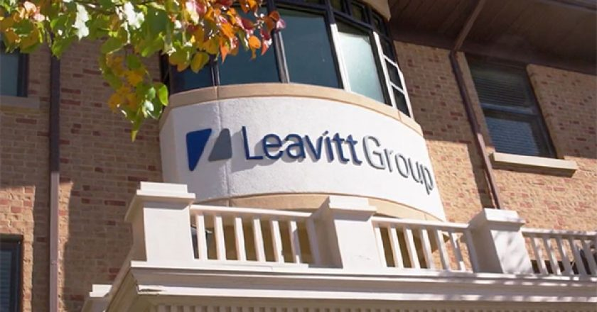 leavitt group partners