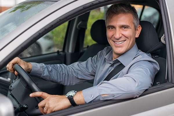 non-owned auto coverage