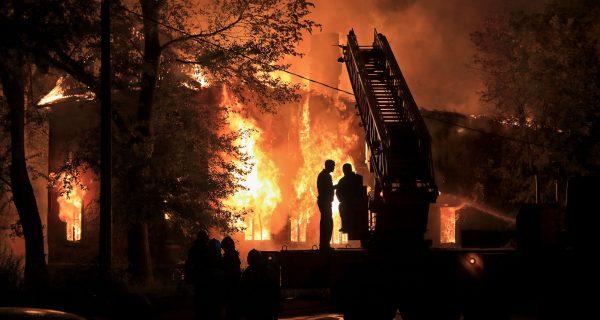 business fire plans