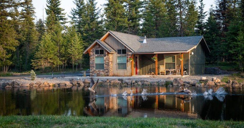 vacation property insurance